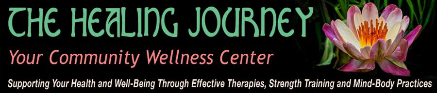 The Healing Journey - Acupressure